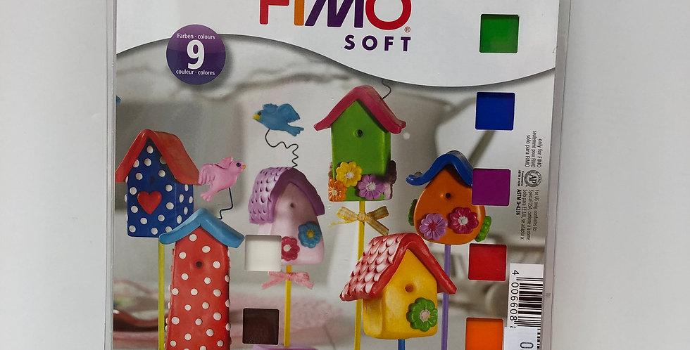 Fimo Basic Set age 5+