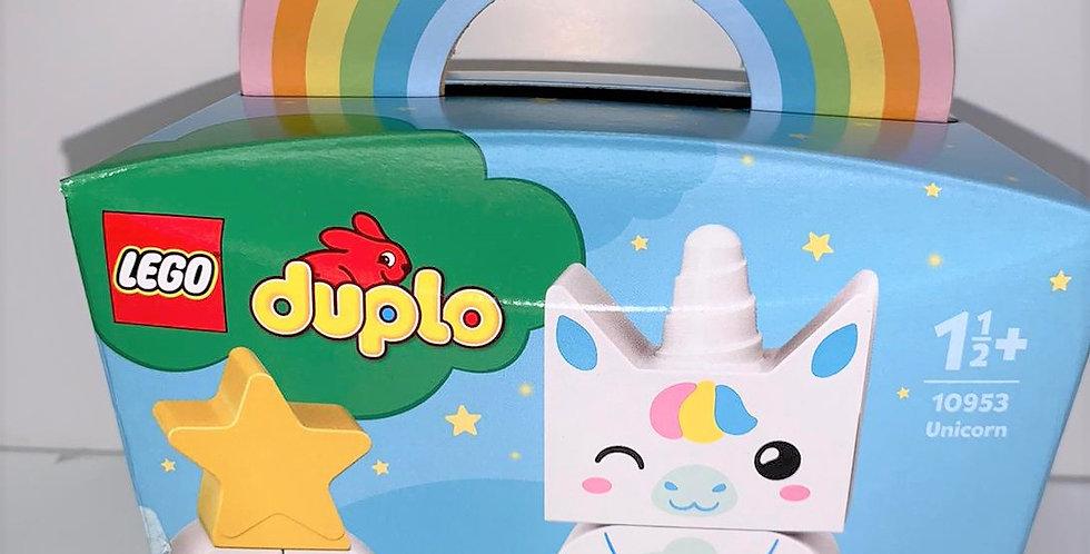 Duplo Unicorn