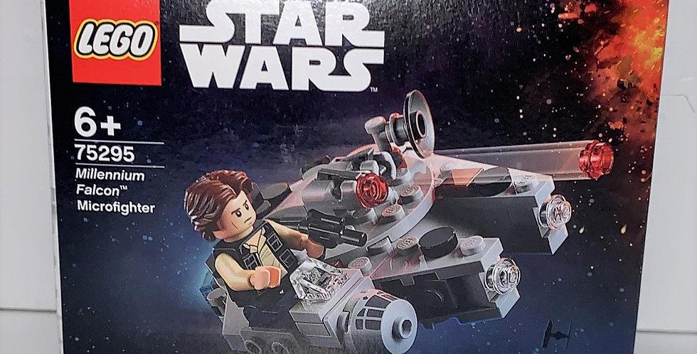 Star Wars Microfighters Millenium Falcon