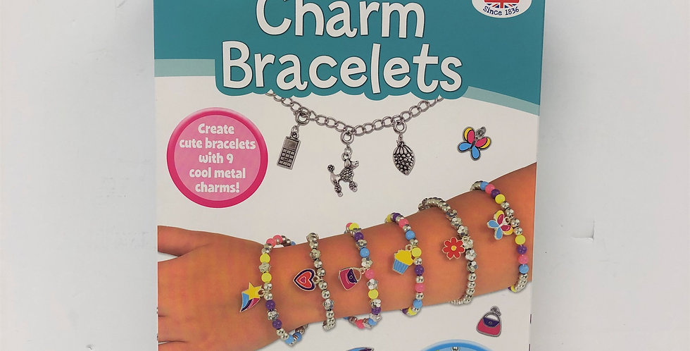Galt Activity Packs Charm Bracelets