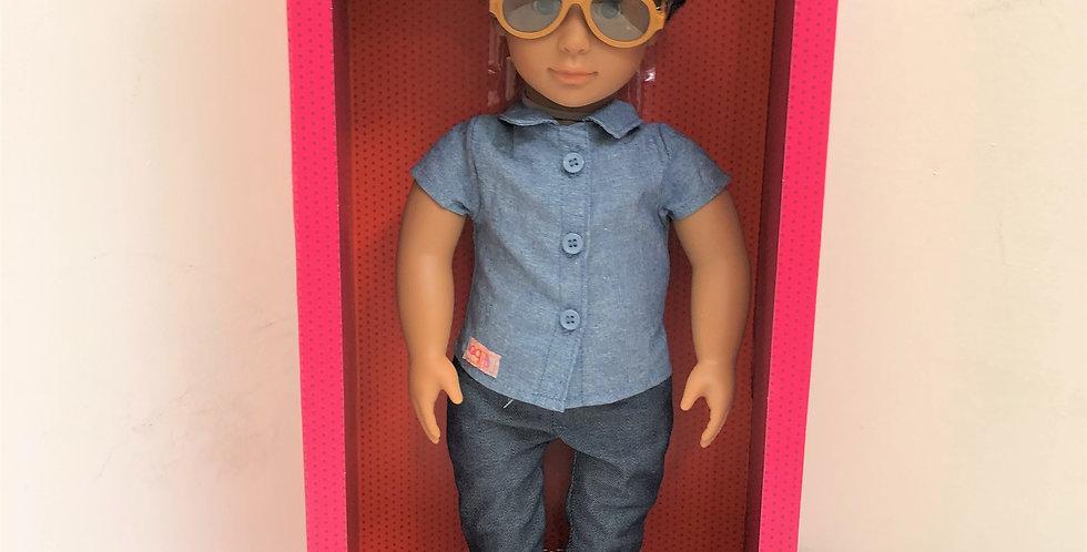 OG Doll Franco