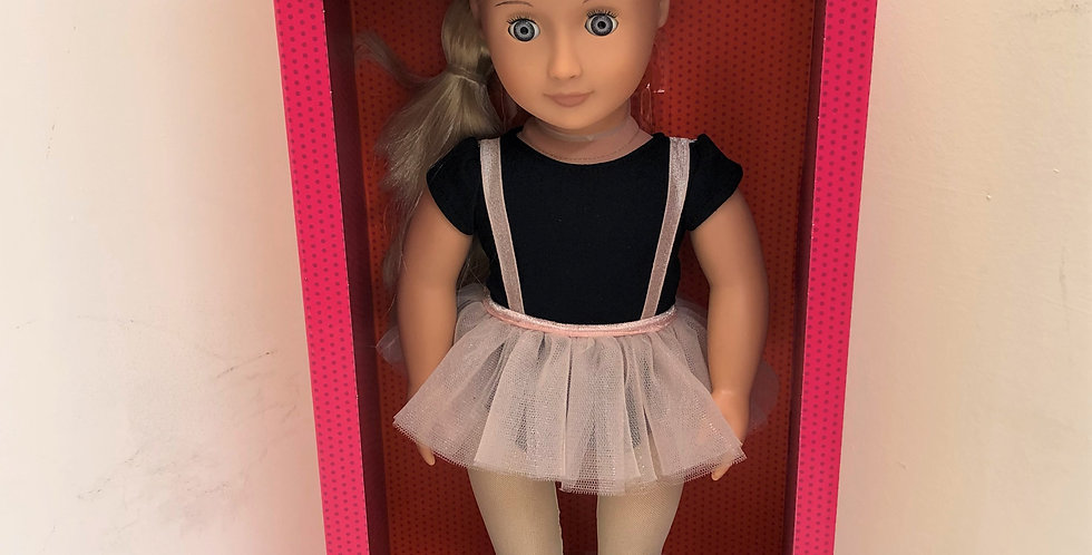 OG Doll Violet Anna