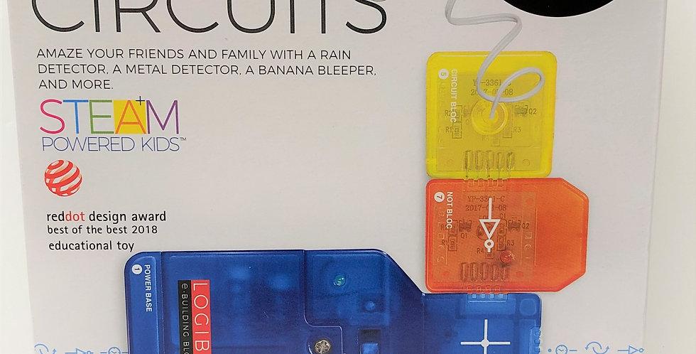 Logiblocs Smart Circuits age 5+