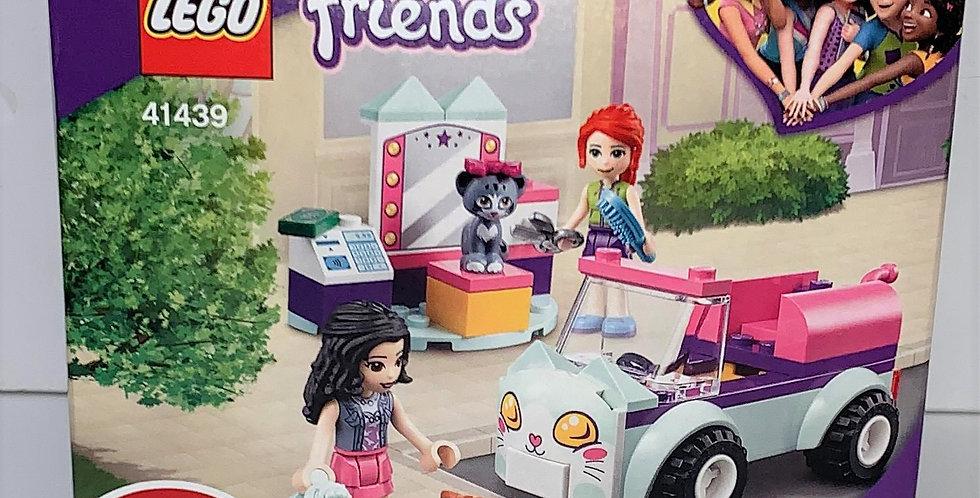 Friends Juniors Olivia´s Electric Car