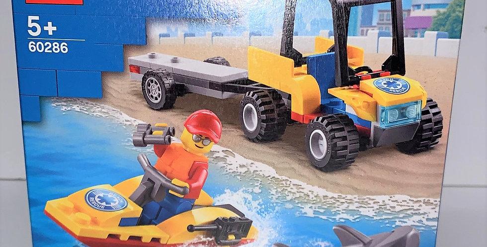 City Beach Rescue