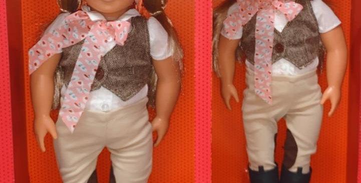 OG Doll Leah