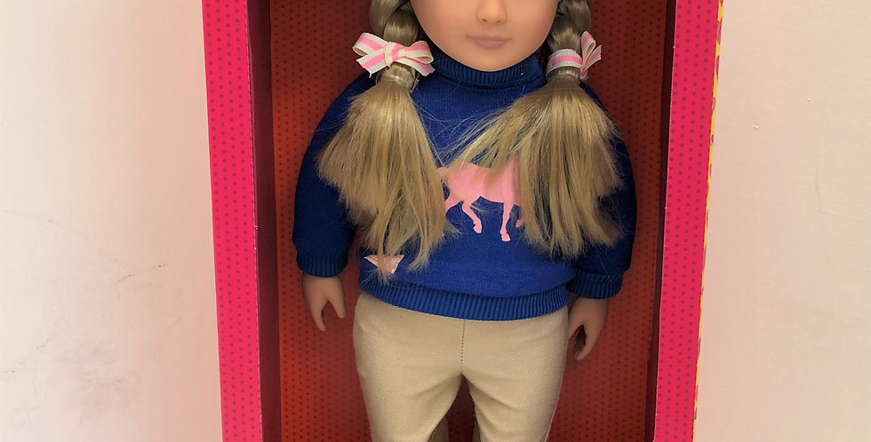 OG Doll Montana Faye