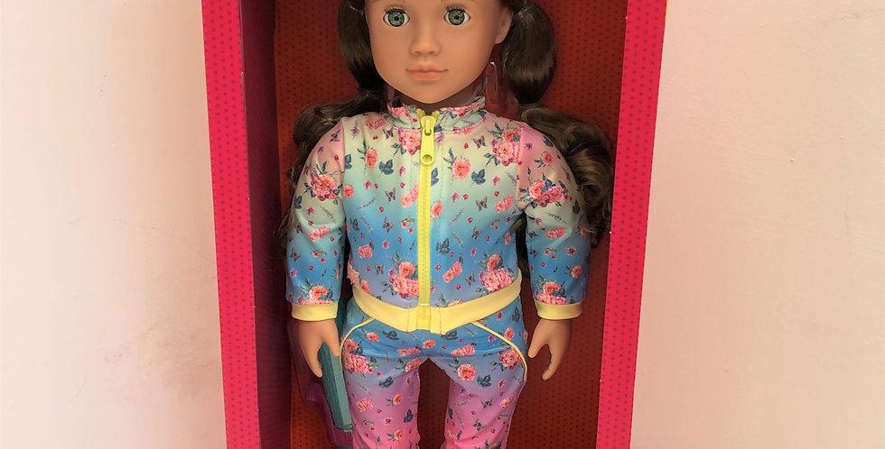 OG Doll Lucy Grace