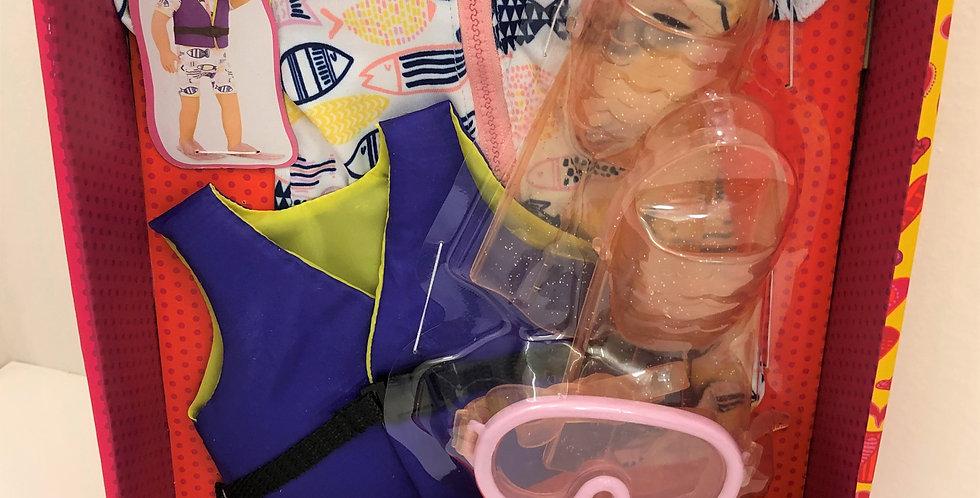 OG outfit Underwater Wonder
