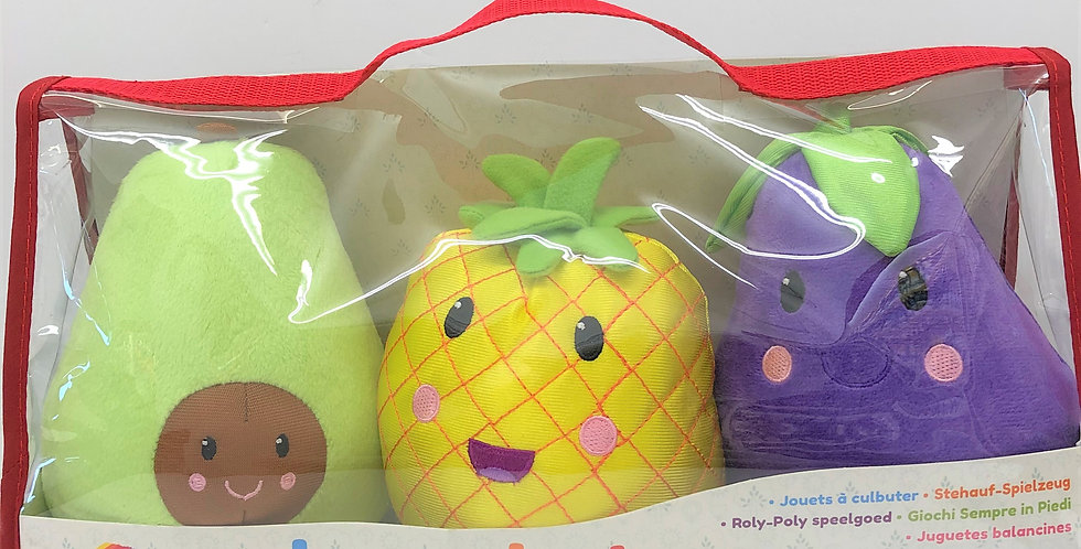 Galt Roly Poly Toys 6 months+