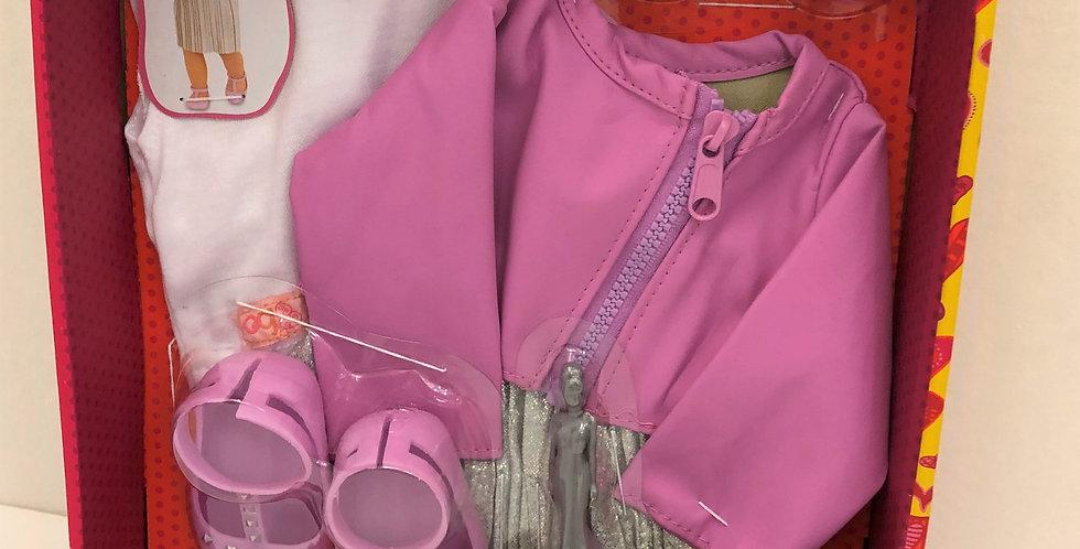 OG outfit Winning Wardrobe