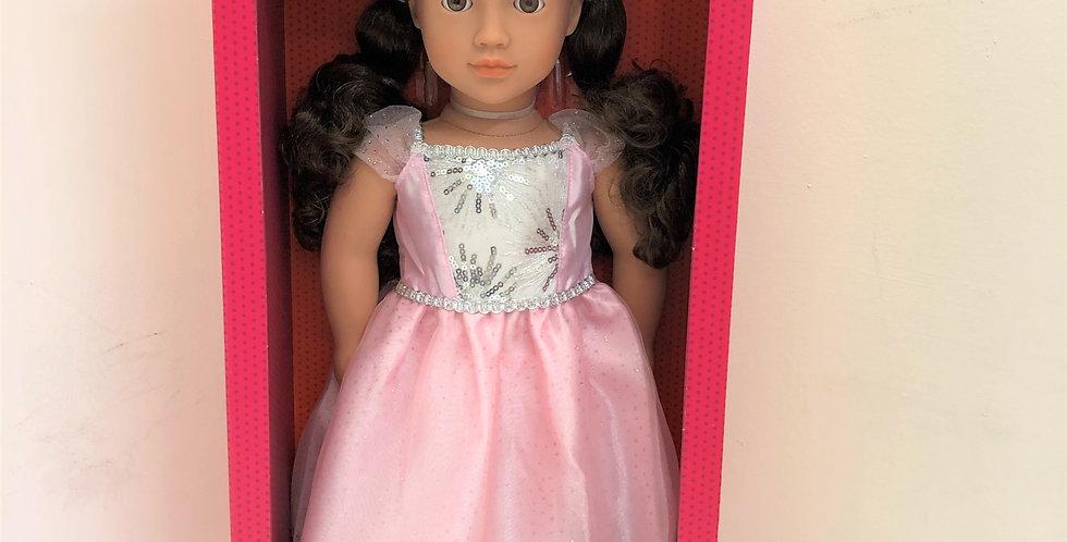 OG Doll Amina