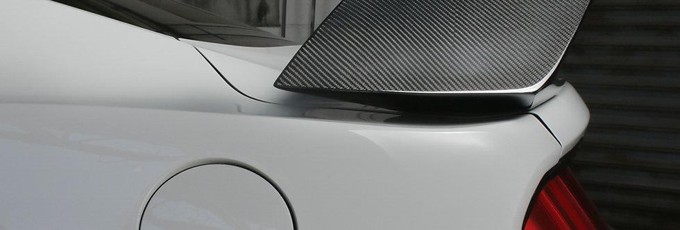 2015 - 2019 Mustang GT350RR Carbon Fiber Spoiler