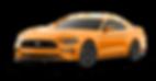 Mustang Carbon Fiber Parts