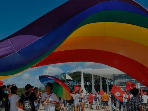Mais que uma bandeira: a representatividade LGBTQ+ na política nacional