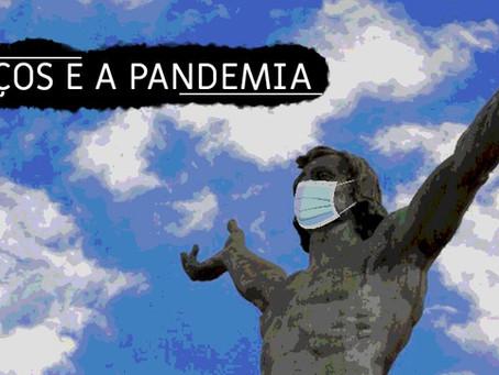 Pandemia em Poços: panoramas e desafios