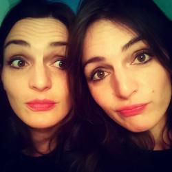 Les Demoiselles Anne et Sophie