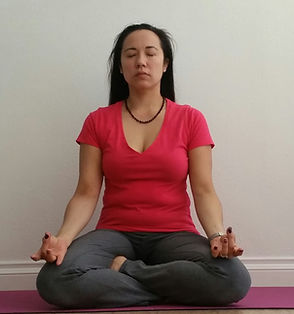 """""""Begin Anew"""" audio CD for personal practice in yoga and meditation."""