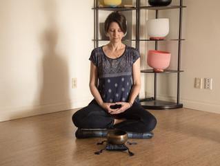 Yoga doesn't stop with limb #5~ Meditation Teacher Training