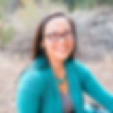 Yoga therapist, Michelle Adams at Full Circle Yoga, Yorba Linda