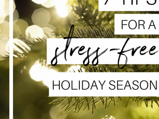 Tips for Creating Fresh New Holiday Traditions