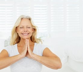 Yo! Research shows increase in beneficial neurochemical GABA with yoga