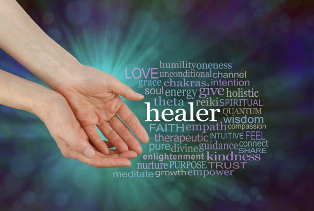 Healing hands_radiance experience