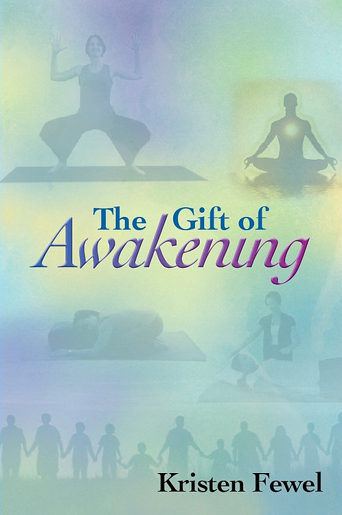 The Gift of Awakening book