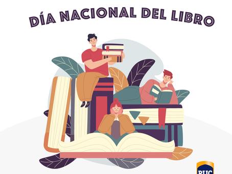 El Día Nacional del Libro