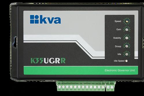 Controlador de velocidade K35UGRR