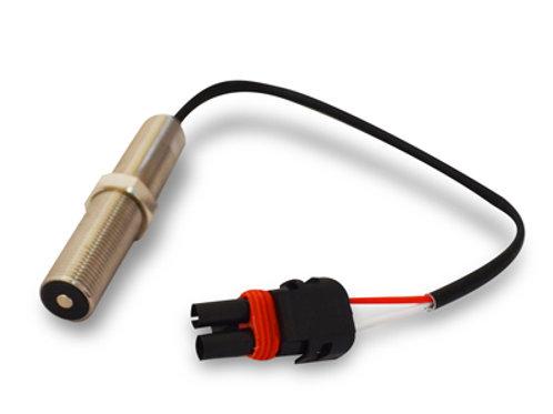 O Sensor de Rotação (RPM)  Pickup DSS2W