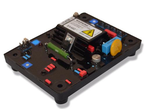 Regulador de Tensão  SX460
