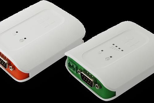 Gensafe GPRS/Ethernet