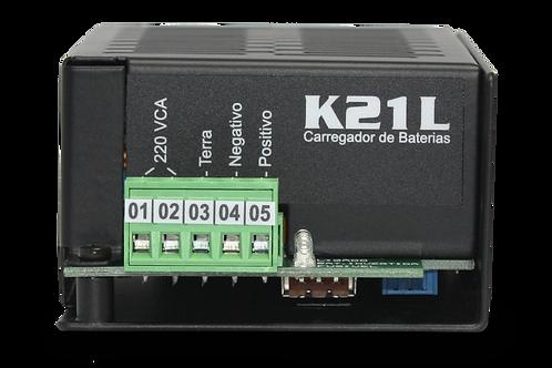 Carregador de Baterias K21L - BIVOLT