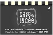 CAFE DU LYCEE.JPG