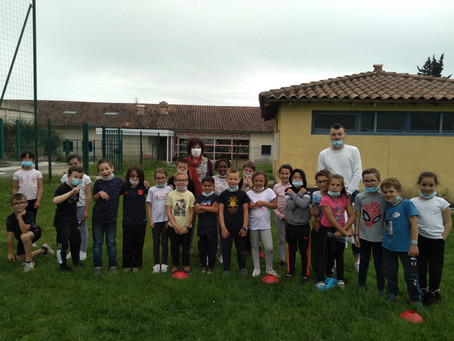 Période 4:du 8 mars au 23 avril Pernes-les-Fontaines Jean moulin #CE1 Mme Soto 21 enfants