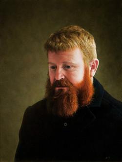 The Red Beard