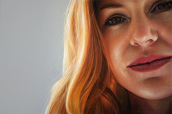 Extreme Close Up: Isla Fisher