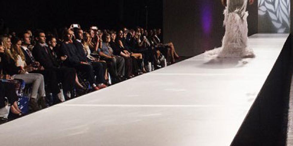 Dec. 13 - Fashion Show - SOLD OUT!