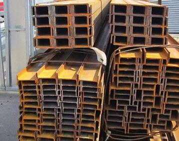 Senturion Steel Supplies Retaining Wall