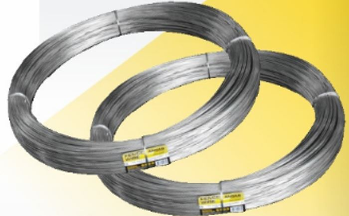 Senturion Steel Supplies Plain Wire 01