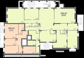 Дом 2. Офисы.  1 секция.png