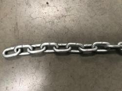 Senturion Steel Supplies Regular Link Ga