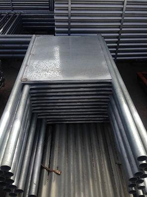 Senturion Steel Supplies Permanent Sheep
