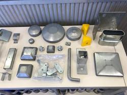 Senturion Steel Supplies General Hardwar