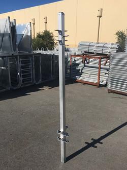 Senturion Steel Supplies Cattle 4 Way Po