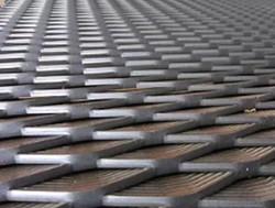 Senturion Steel Supplies Expanded Mesh B