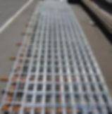 Senturion Steel Supplies Galvanised Gate