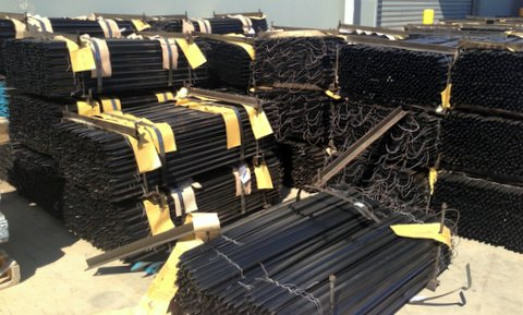 Steel Supplies Adelaide South Australia Senturion