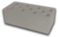 Кирпич полуторный пустотелый серый